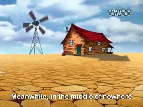 Was Courage The Cowardly Dog Based On A True Story?