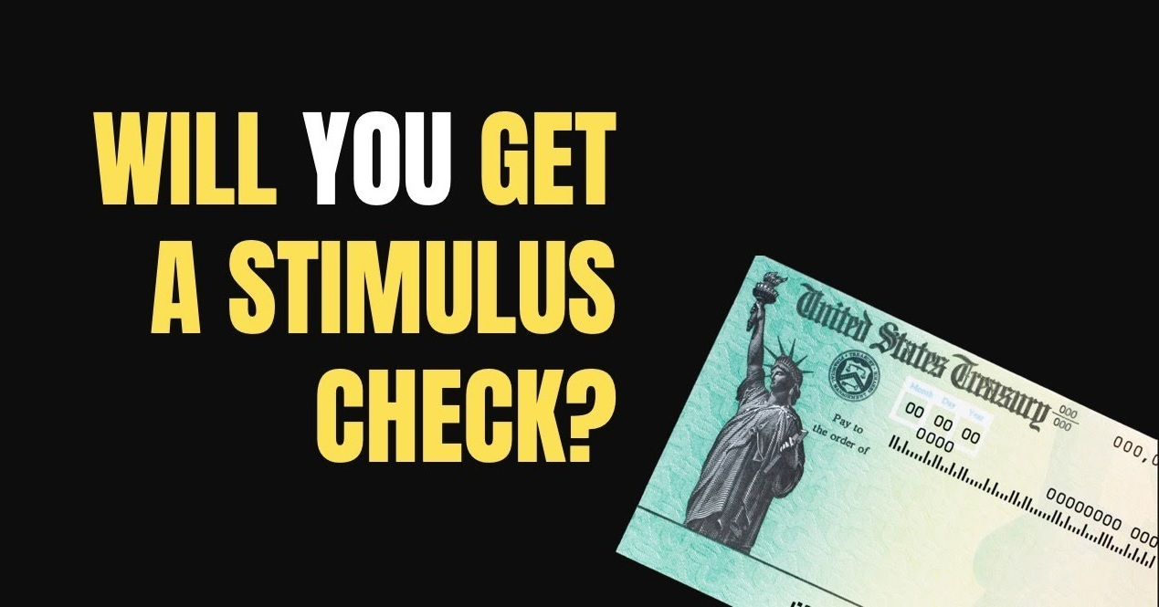 How To Know If You Qualify For A Stimulus Check - Todays Five