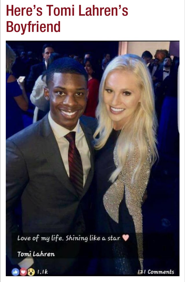 tomi lahren black guys
