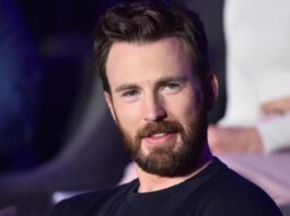 is chris evans a zionist