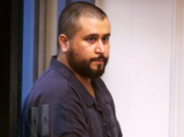 george zimmerman dui charges