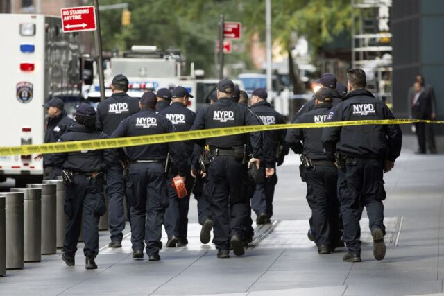 nypd july 4th strike