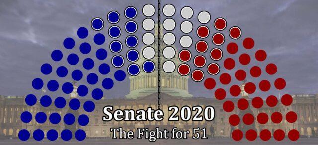 senate 2020 elections