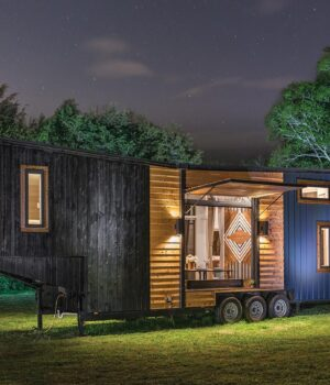 coolest tiny homes