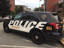 hoboken police department
