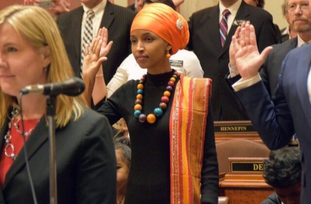 did ilhan omar marry her brother