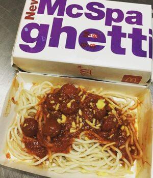 McSpaghetti