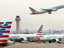 air travel pandemic