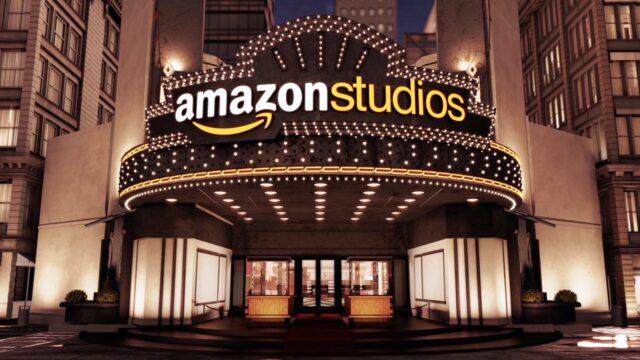 Amazon AMC