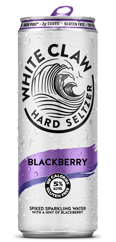 blackberry white claw reviews