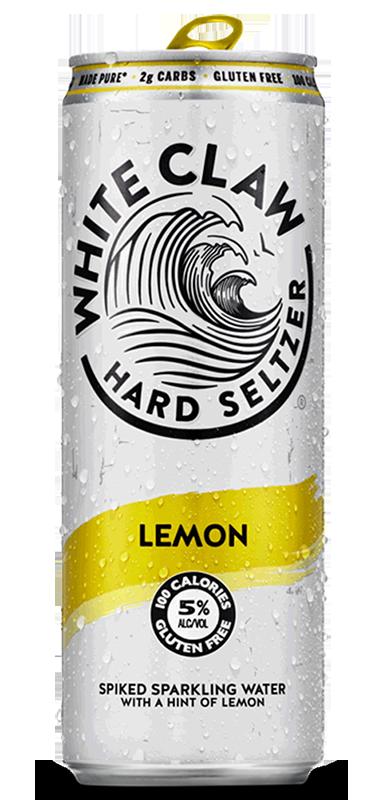 lemon white claw reviews