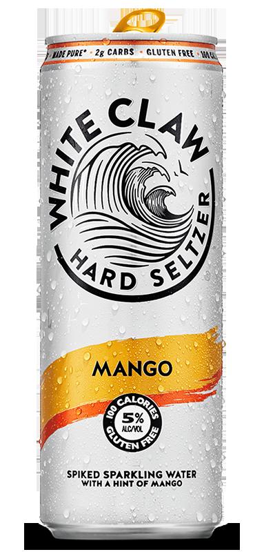 mango white claw reviews