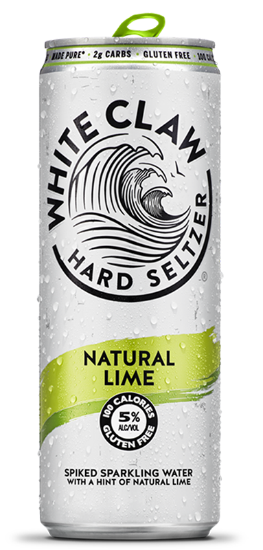 natural lime white claw reviews