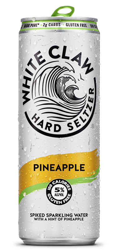 pineapple white claw reviews