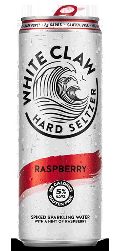 raspberry white claw reviews