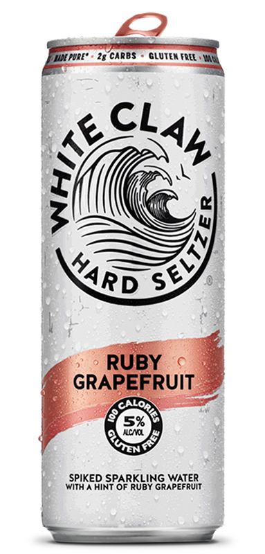 ruby grapefruit white claw reviews
