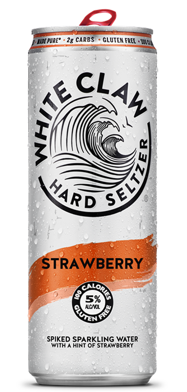 strawberry white claw reviews