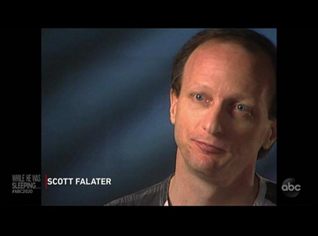 scott falater